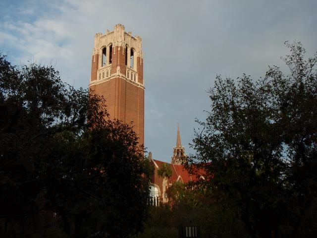 Century Tower :: University of Florida