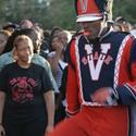 "Virginia State University ""Drum Major"" Marching Trojan Explosion :: Virginia State University"