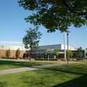 Hampton Hall :: University of Western States