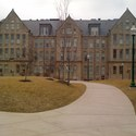 Lindley Hall :: Indiana University-Bloomington